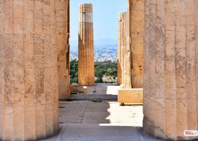 Acropolis Athens Photography Tour Propylaea