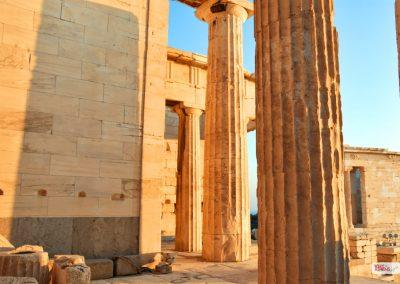Acropolis Athens Photography Tour Propylaea III