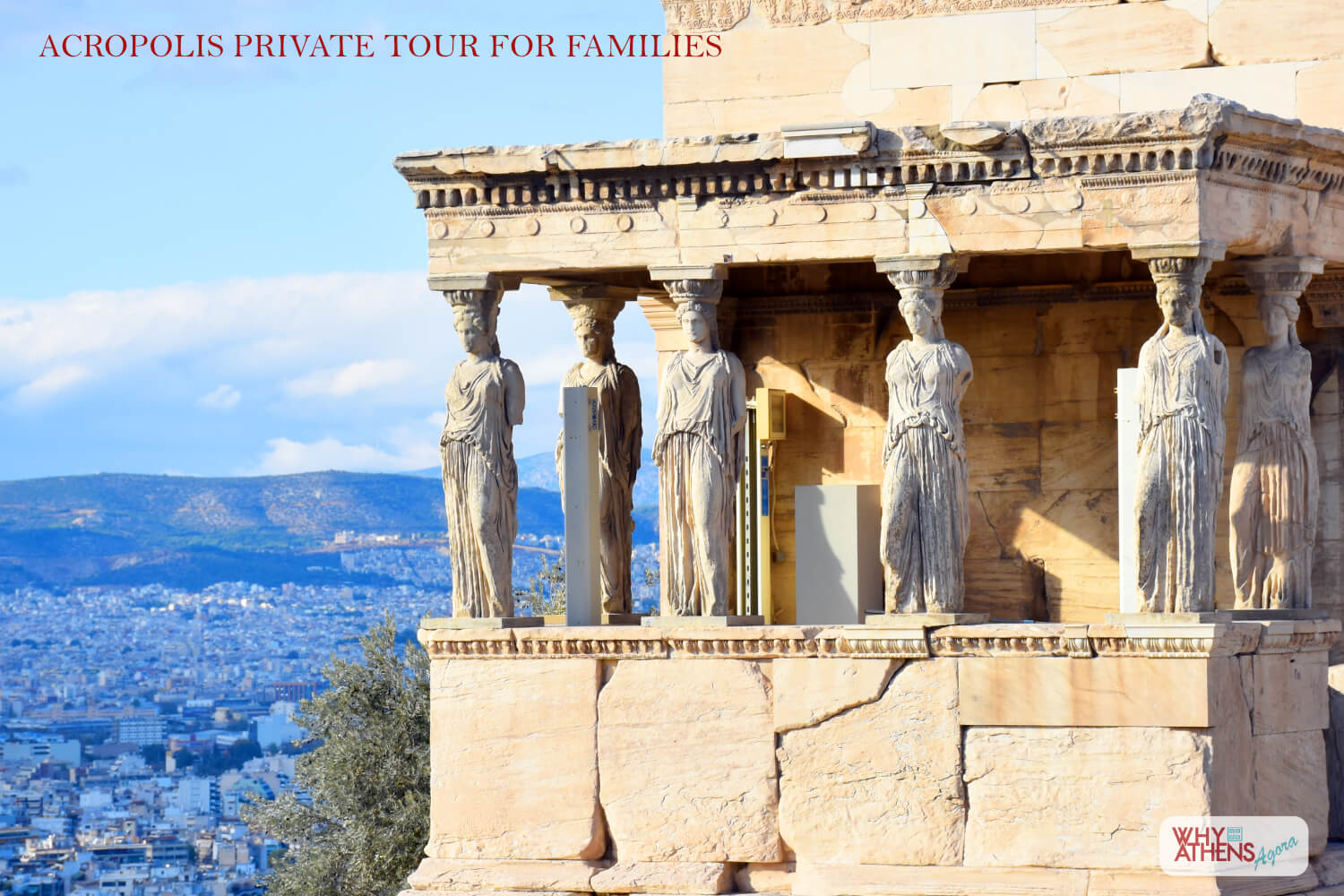 Acropolis Fun Facts For Kids