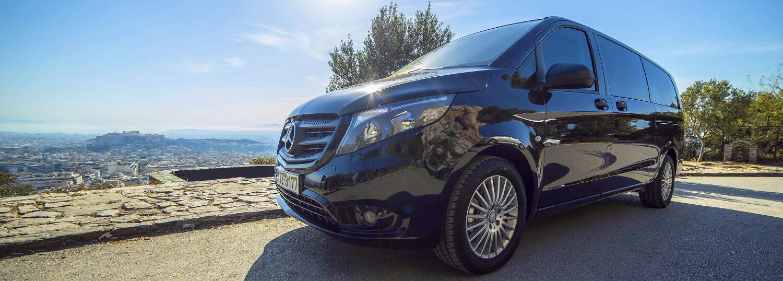 Athens Car & Limousine Transfers   Why Athens Agora