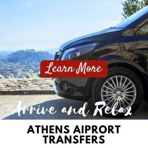 Athens Airport Transfers Limousine