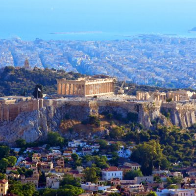 ACROPOLIS FULL DAY ATHENS TAXI TOUR