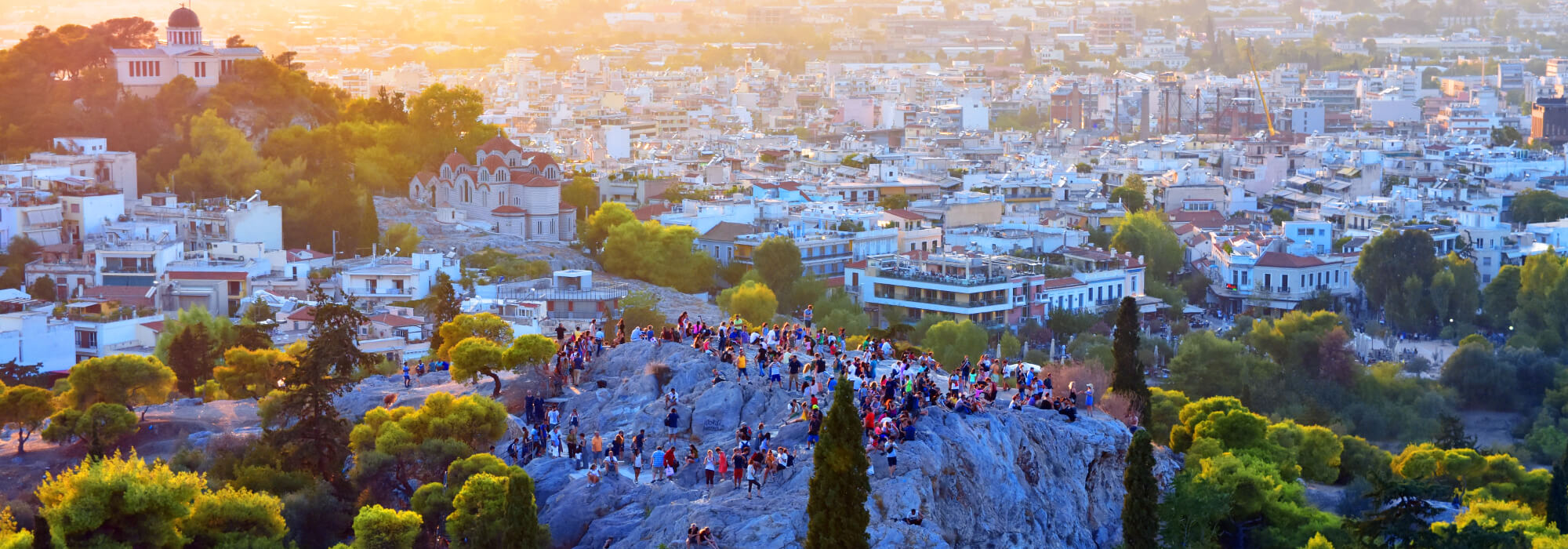 Acropolis Of Athens Guided Tour