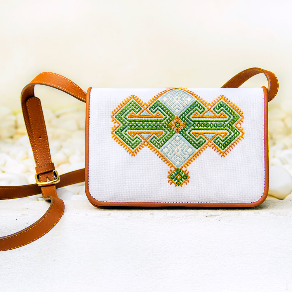 KLOTHO - handmade bags and clothing from Greece