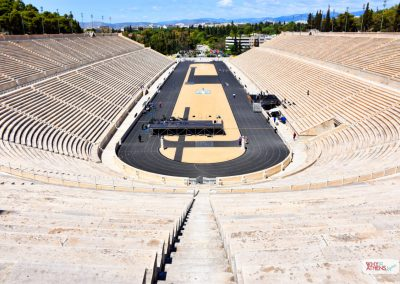 Landmarks Athens Photography Tour Panathenaic
