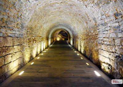 Landmarks Athens Photography Tour Panathenaic Tunnel