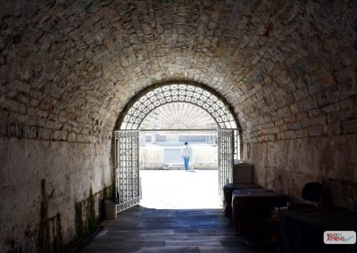 Landmarks Athens Photography Tour Panathenaic Tunnel I