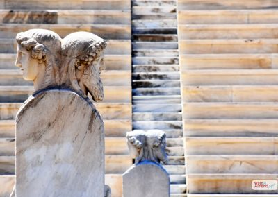 Landmarks Athens Photography Tour Statues