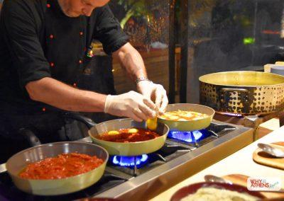 Margi Farm Athens Chefs
