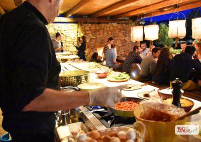 Margi Farm Athens Chefs II
