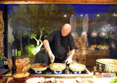 Margi Farm Athens Chefs IV