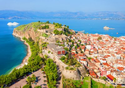 PICTURESQUE NAFPLION
