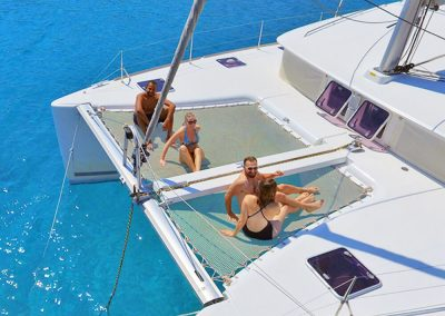 Sailing Athens CATAMARAN CRUISE