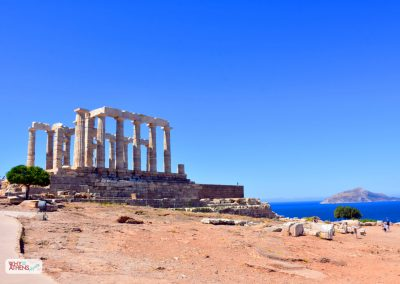 Temple of Poseidon Day Trip Athens