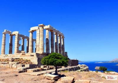 Temple of Poseidon Day Trip Athens Sounio VIII