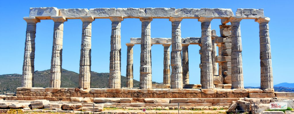 Temple of Poseidon Day Tour Sounio