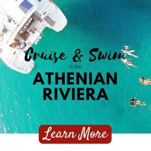 Sailing Athens Catamaran Cruise